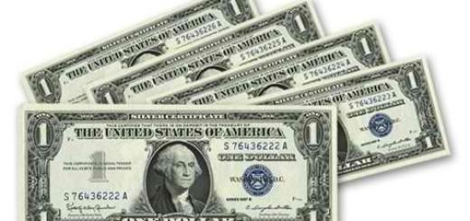 THE LUCKY DOLLAR 1.5 PROFIT EDITION