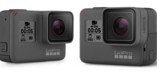 GOPRO-HERO5 Black